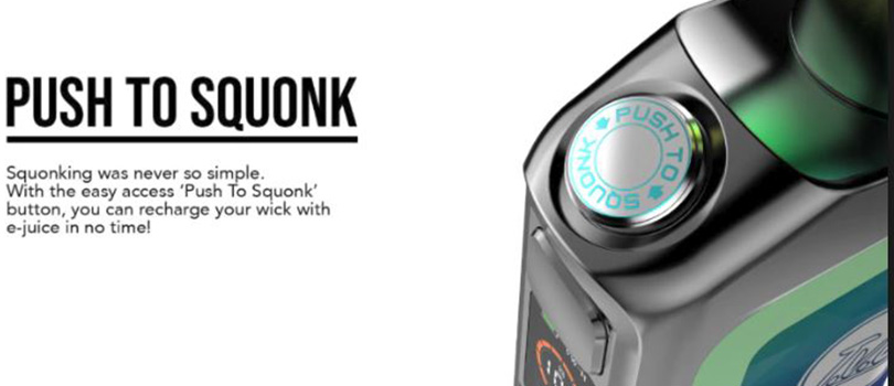 Best Squonk Mod 2019 Best Squonk Mod 2019   Guide To Vaping