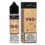Yogi Granola Bar