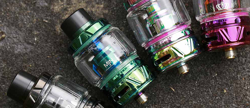 Best Sub Ohm Tanks 2019 Best Sub Ohm Tanks 2019   Guide To Vaping