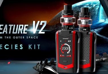SMOK Species Kit Guide