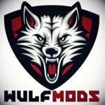WulfMods Logo