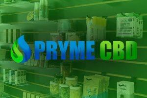 PRYME CBD