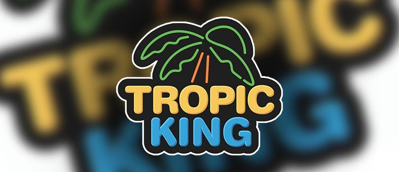 Tropic King E-Juice