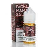 Pachahamama Salts Apple Tobacco