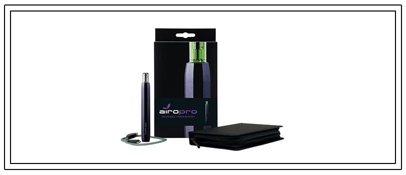 Airo Pro Vape Pen