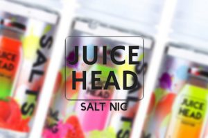 Juice Head Salt Nic
