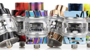 Best sub ohm tanks