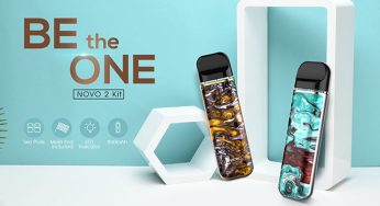 A Complete Guide To The Aspire AVP AIO Kit - Guide To Vaping