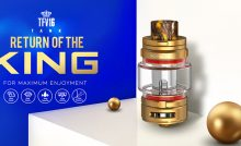 A Complete Guide To The SMOK T-Priv Mod - Guide To Vaping