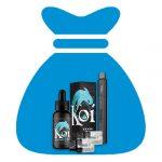 CBD Vape Starter Pack