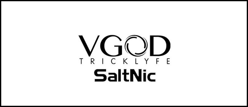 VGOD Salt Nic Vape Juice