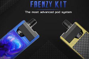 GeekVape Frenzy Kit