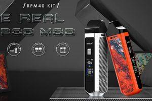RPM40 Kit