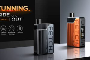 SMOK Fetch Mini 40W Kit