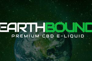 Eathbound CBD Vape Juice