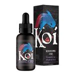 Koi Tropical Popsicle CBD Vape Juice