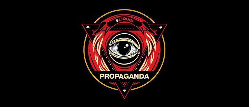 Propaganda eliquid