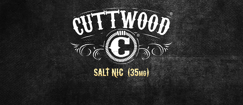 Cuutwood Salt Nic
