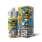 Candy King Sour Straws Vape Juice