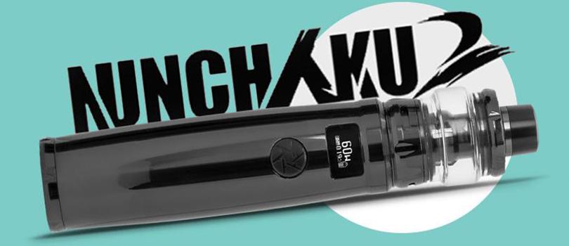 Uwell Nunchaku 2 Kit