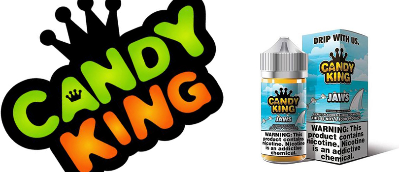 candy king eliquid