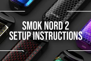 nord 2 instructions