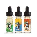 CBDfx E-Liquid Additive