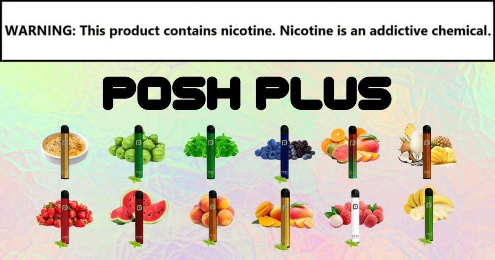 Posh Plus OG Image