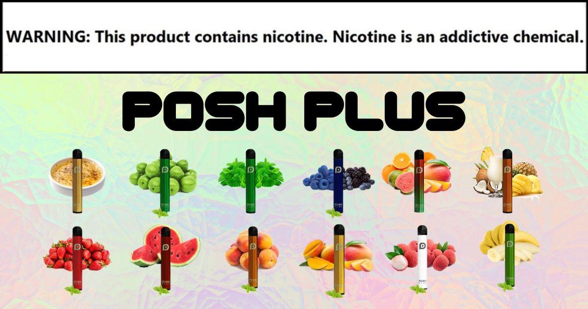 Posh Plus OG Image