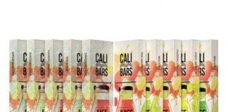 Juice Head Cali Bars
