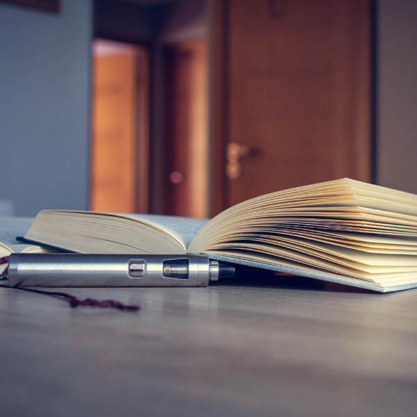 vaping book