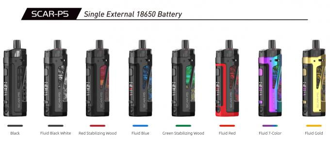SMOK SCAR-P5 Starter Kit