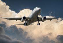 Traveling Plane
