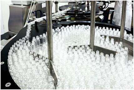 eliquid bottles manufacturing