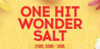 One Hit Wonder Salt