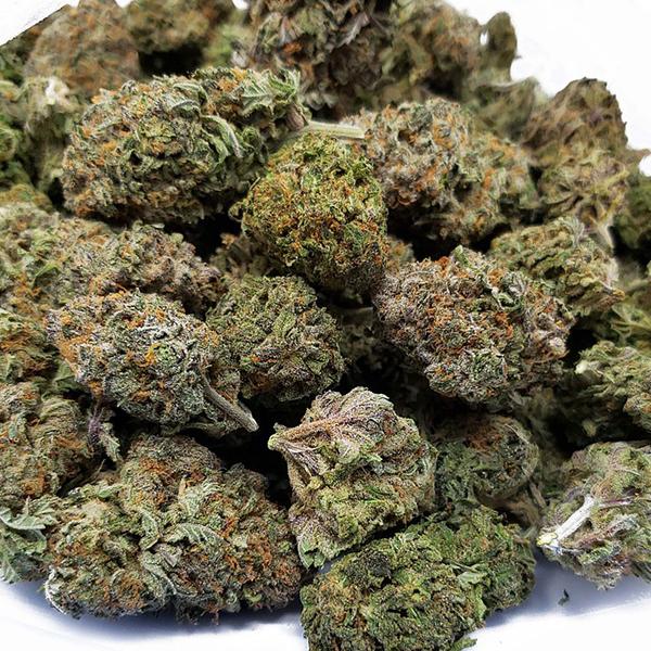 marijuana nuggets