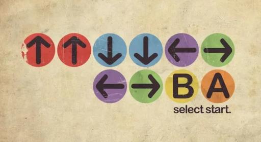 Game Button Code