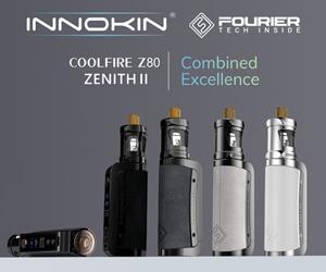 Innokin Coolfire Z80