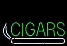 cigars smoke shop