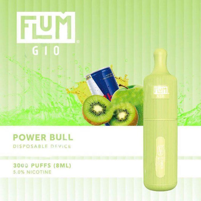 Flum Gio Disposable Vape