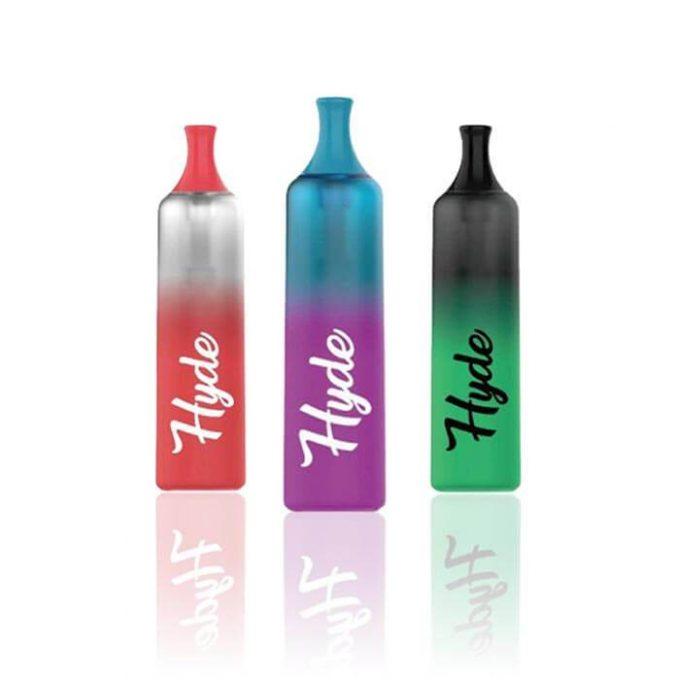 Hyde Retro Disposable Vape