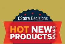 cstore new products